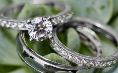 5 Steps to Buying a Diamond