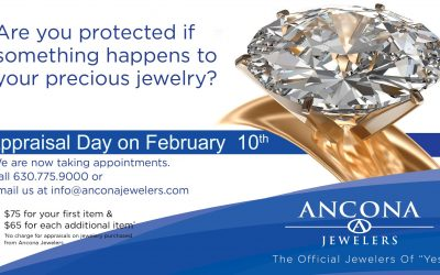 Appraisal Day February 10th